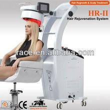 HR-II ISO13485&CE,D&B, anti-hair loss laser cap, hair care