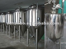 2013hot electric brew equipment/destiler