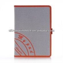 folding stand jean case for ipad mini 2