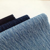 indigo knit denim bangladesh fabric imported MingWei factory