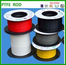 high quality UL flame retardant PTFE teflon insulation sleeve,hose