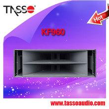 Pro Big Bass /Subwoofer Digital Line Array Audio Speakers
