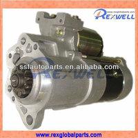 Mitsubishi pajero 4M51 starter motors ME221562