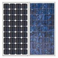 Solar Module | Customized 120w poly panel