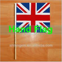 hand shaking flag,german hand flag,advertising hand waving flag