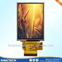 2.4 inch ego lcd screen240X320