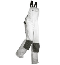 wholesale workwear bib pants uniform