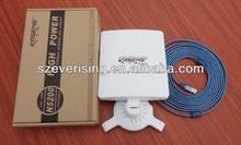High Power 802.11b/g/n Kasens N5200 Ralink RT3070 Outdoor USB Wifi Adaptor Antenna Decoder