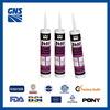 Waterproof caulk door sealant translucent silicone