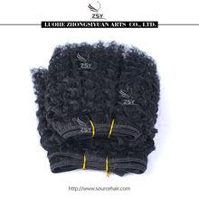 ZSY 2014 hot sale high quality futura hair weaving