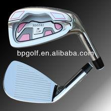 Forged Golf Iron Head