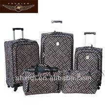 2014 2_wheeled trolley luggage case