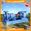 de alta calidad de riego agrícola diesel la bomba de agua