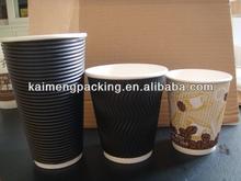 High grade printed waterproof single cup coffee maker