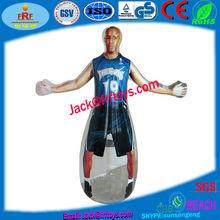Dummy for basketball inflatable basketball training dummy inflatable basketball dummy