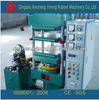 rubber flooring press machine