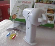 limpiador del oído como se ve en la tv