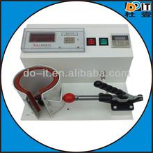 different kinds of mug heat press machine/coffee mug heat press machine