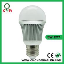 High quality e27 led bulb light wholesaler/exporter