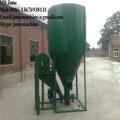 Feed triturador e misturador para animais, agricultura e pecuária de uso agrícola 0086-13676938131