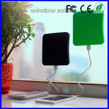 Portable Mobile rohs solar cell phone charger