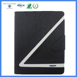 for apple ipad 2 case new product with wallet function