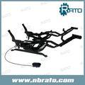 Manual de fj-020 silla reclinable mecanismo