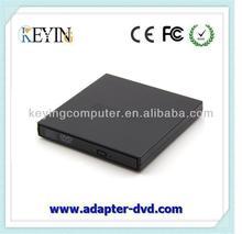 New & Original USB 2.0 External Laptop DVD RW Drive; Laptop DVD Writer