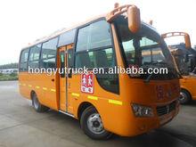 20seats 6m mini small best safty school bus