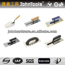 Speaders & Trowels from John Tools(plastic trowel,wooden trowel, power trowel)