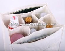 Bamboo Fiber Foldable Shopping Bag
