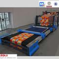 Lmv561 auto- magnétique. couvertures. machine d'impression à plat lit