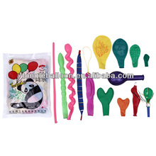 balloon manufacturer in Dabu Village