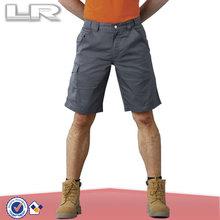 Man Summer Workwear Shorts