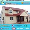 light steel frame house light steel structure villa
