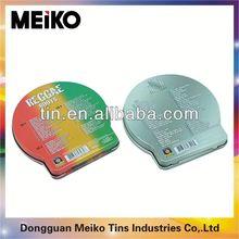 wedding cd/dvd cases