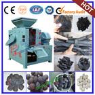 Charcoal powder hydraulic machine briquettes