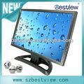 "15"" monitor de pantalla táctil/15 pulgadas el monitor lcd/15 pulgadas tft lcd monitor"