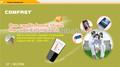 wifi tanto de emisión y recepción de usb del router wifi