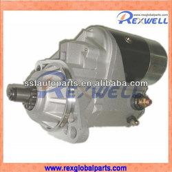 Isuzu 6HE1 6HH1 starter motors 1-81100-295-0