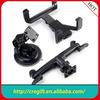 hot sale 3-piece-suit car mount tablet holder,Car back seat tablet holder/tablet pc car holder