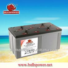 24v 3000ah deep cycle gel solar battery