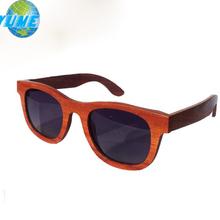 Custom Brand New Wood Wayfarer Sunglasses Custom Logo John Lennon Sunglasses