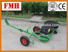 mini hay mower,mini mower tractor,mini gas lawn mower