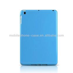 2014 hot sale for ipad mini 2 tpu case with high quality