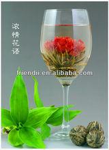 2014 special valentines' tea gift