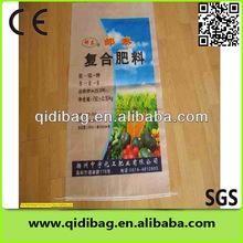 Transparent PP Woven Flour/Rice Bags 50 kg