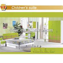Big lots mdf kid cartoon bedroom set