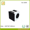 touch sensor led table lamp mini speaker cfy1118