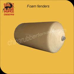 Hot sale floating type rubber fenders